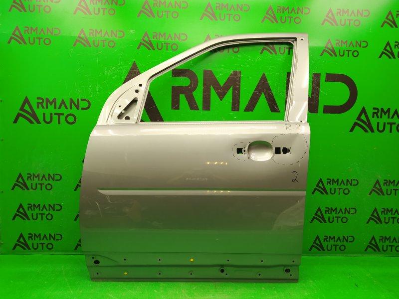 Дверь Land Rover Freelander 2 2006 передняя левая (б/у)