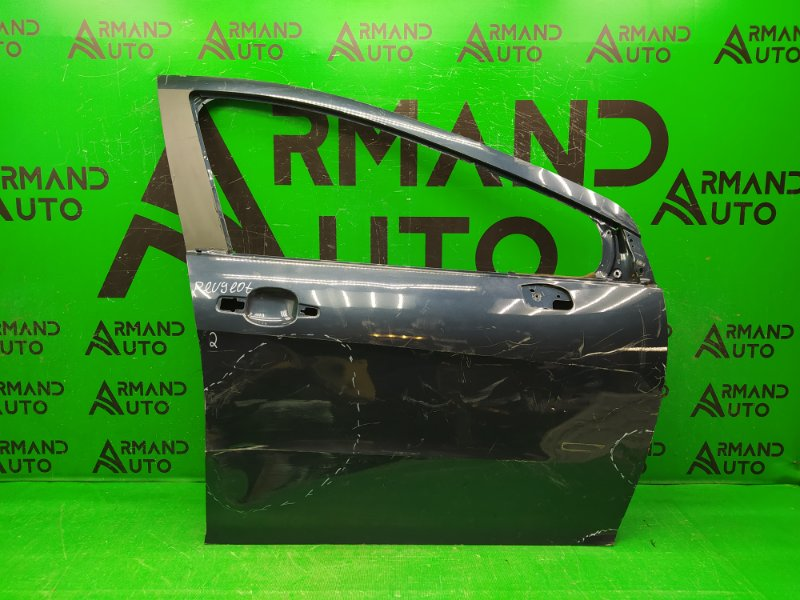 Дверь Peugeot 408 2012 передняя правая (б/у)