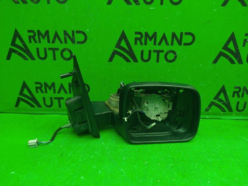 Зеркало Land Rover Freelander 2 2010 правое (б/у)