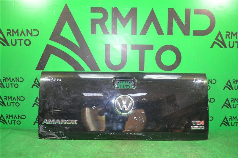 Борт откидной Volkswagen Amarok 2010 (б/у)