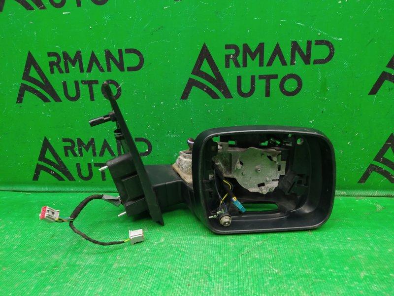 Зеркало Land Rover Freelander 2 2006 правое (б/у)
