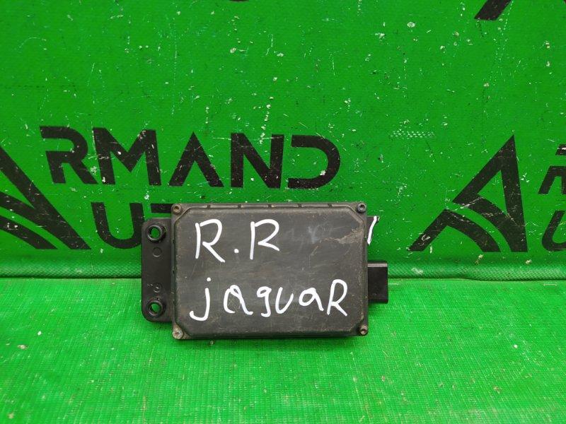 Блок управления радаром Land Rover Range Rover Sport 2 2013 (б/у)