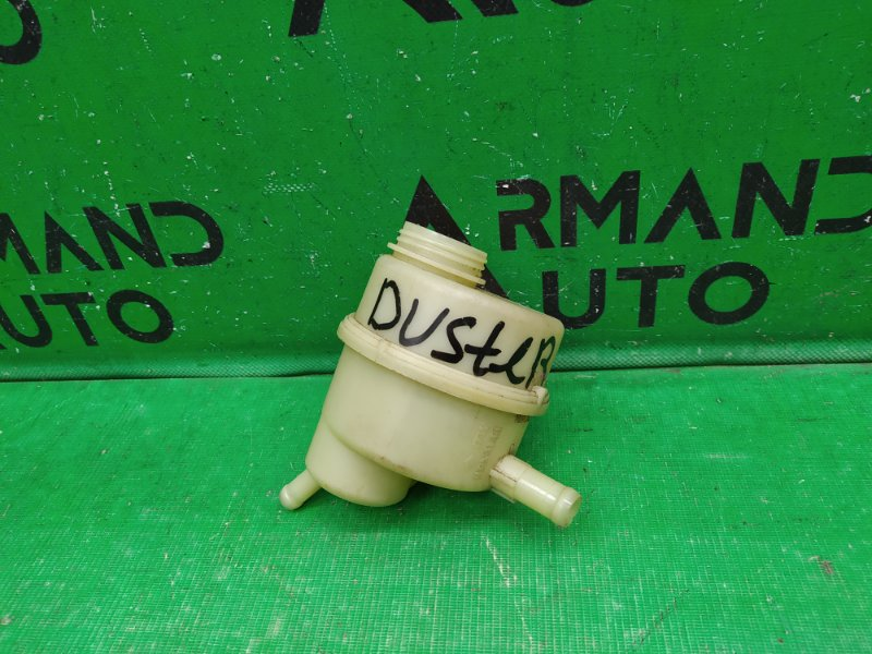Бачок гидроусилителя Renault Duster 2010 (б/у)