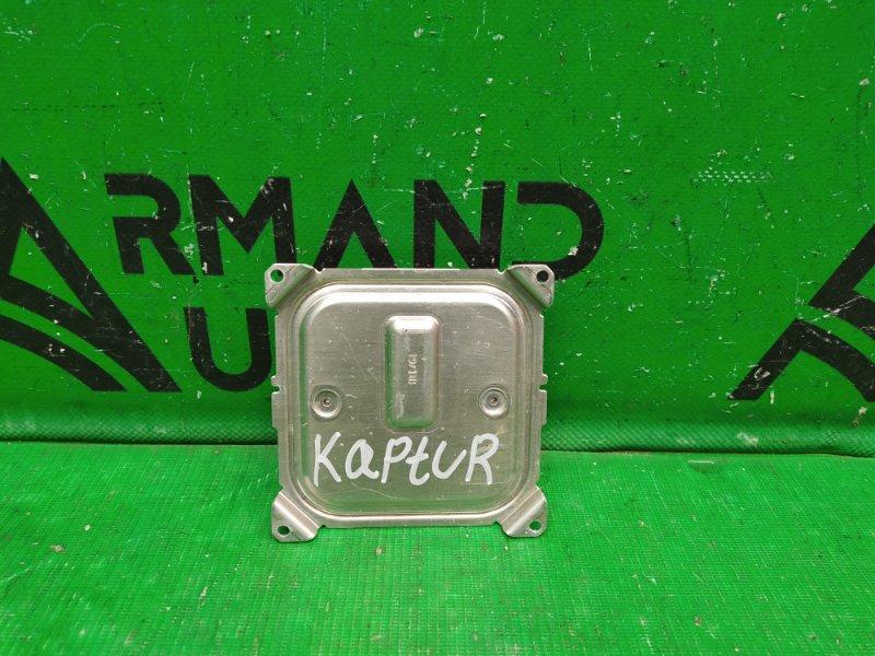 Блок фары Renault Kaptur 2016 (б/у)