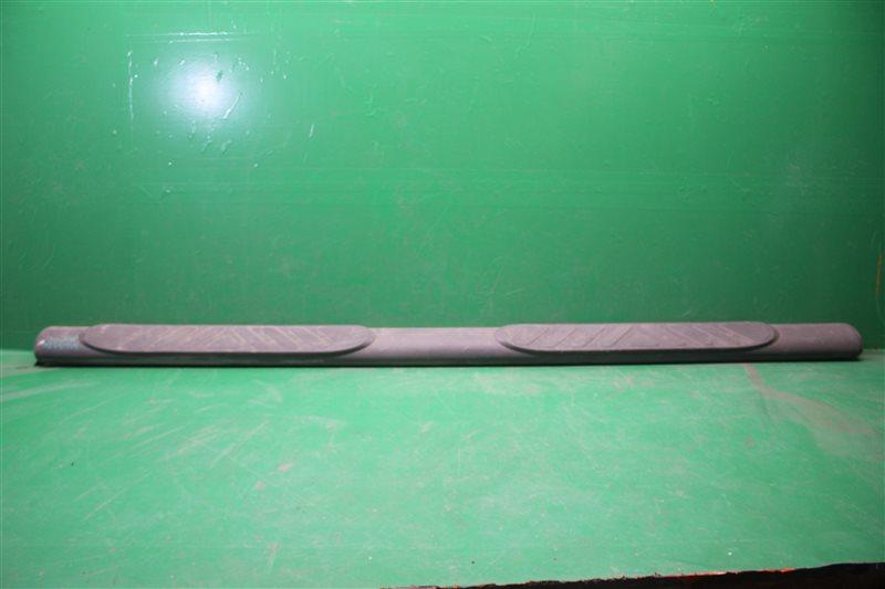 Подножка Nissan Navara D40 2004 (б/у)