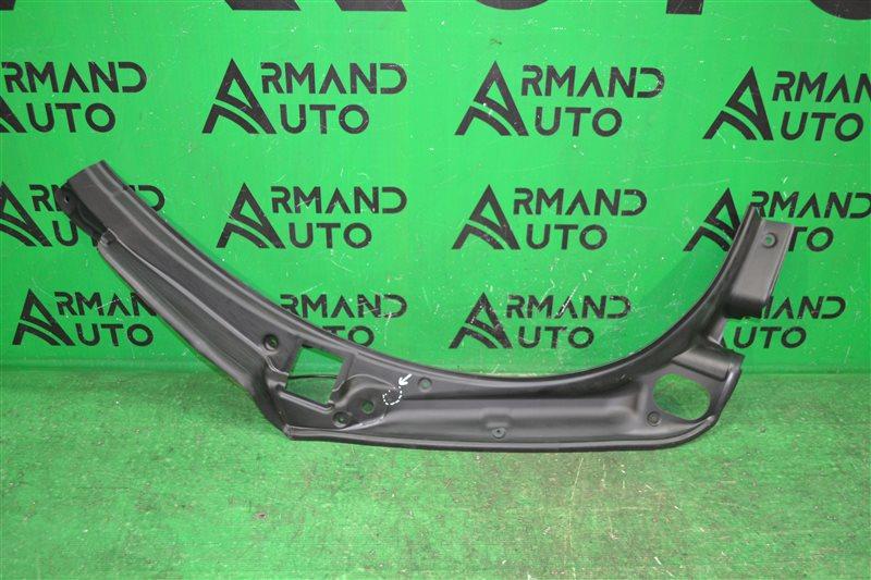Накладка багажника Mercedes Gl X164 2006 правая (б/у)