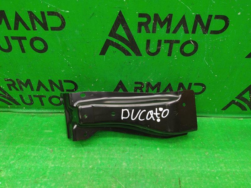 Панель передняя Fiat Ducato 3 2006 правый (б/у)