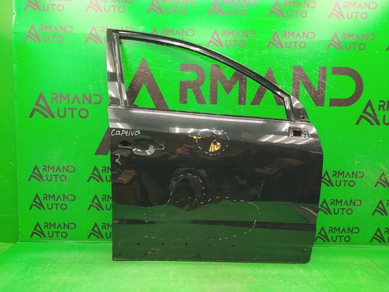 Дверь Opel Antara 2006 передняя правая (б/у)
