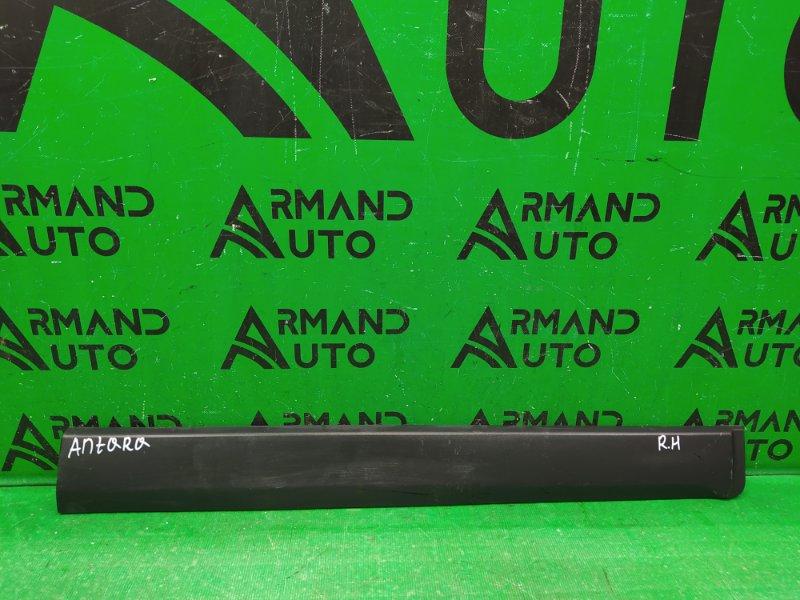 Накладка двери Opel Antara 2006 передняя правая (б/у)