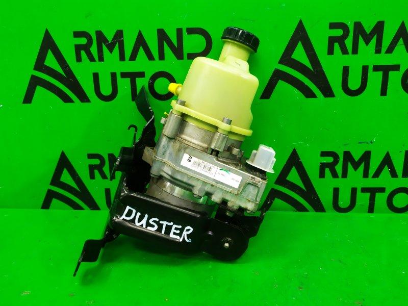 Насос гидроусилителя Renault Duster 2010 (б/у)