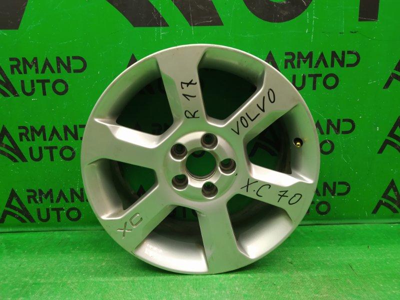 Диск r17 Volvo Xc70 2 2007 (б/у)