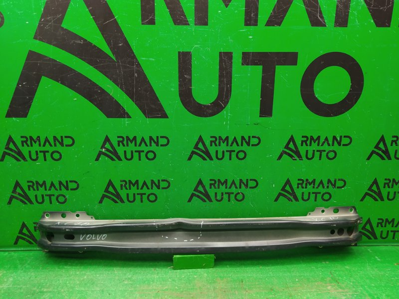 Усилитель бампера Volvo Xc70 2 2007 передний (б/у)