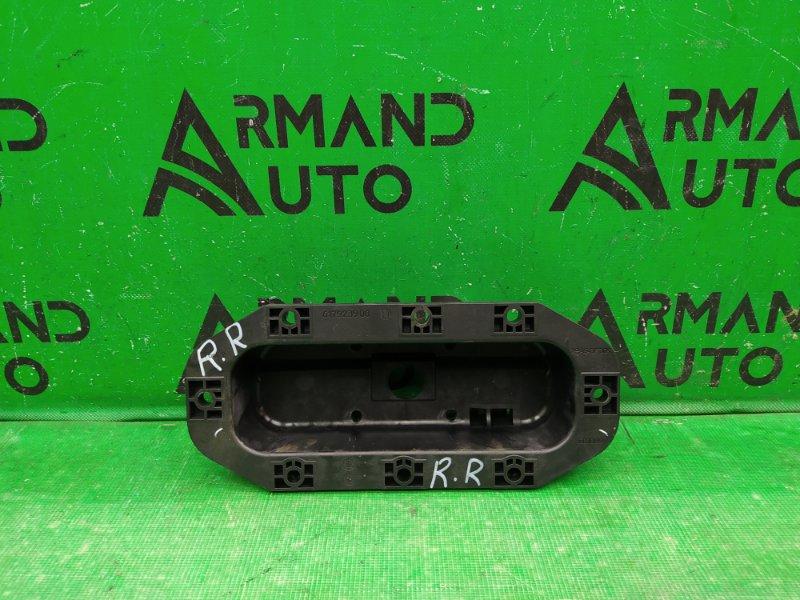 Подушка безопасности airbag Land Rover Range Rover Sport 2 2013 (б/у)