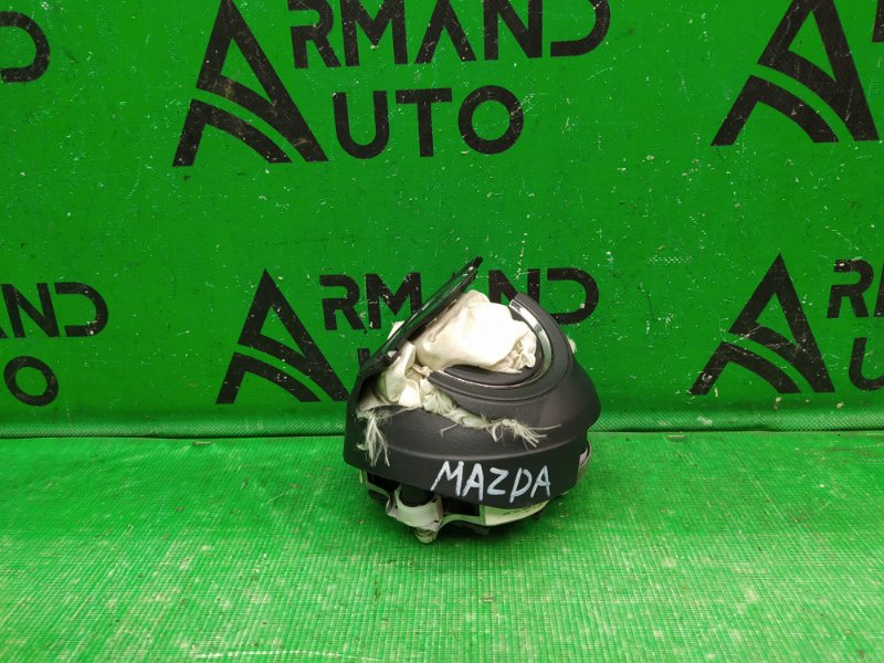 Подушка безопасности ( airbag ) в руль Mazda Cx-5 Cx5 2 2017 (б/у)