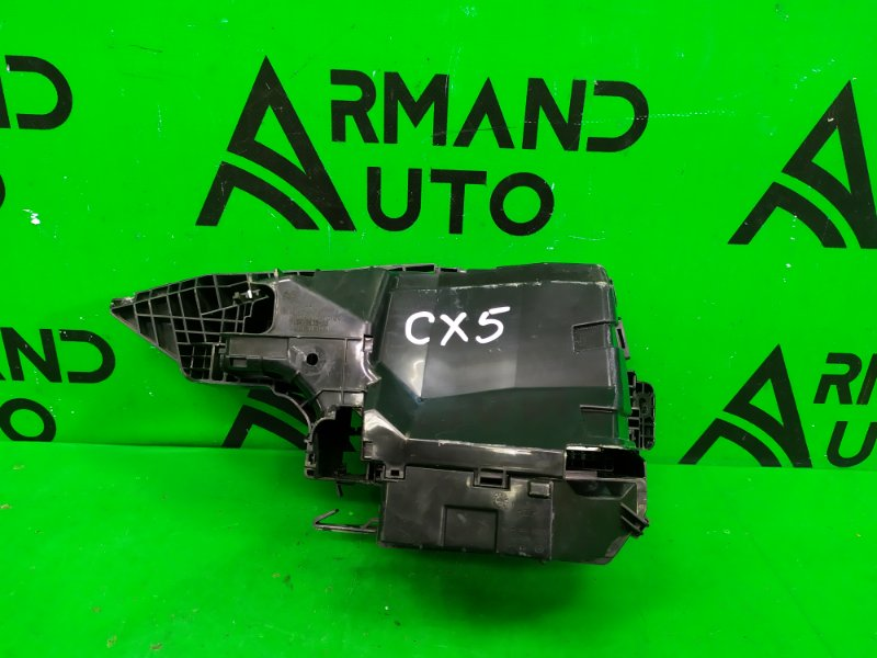 Корпус блока предохранителей Mazda 6 GJ 2012 (б/у)