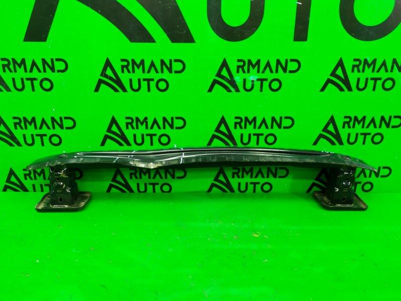 Усилитель бампера Ford Focus 3 2011 задний (б/у)