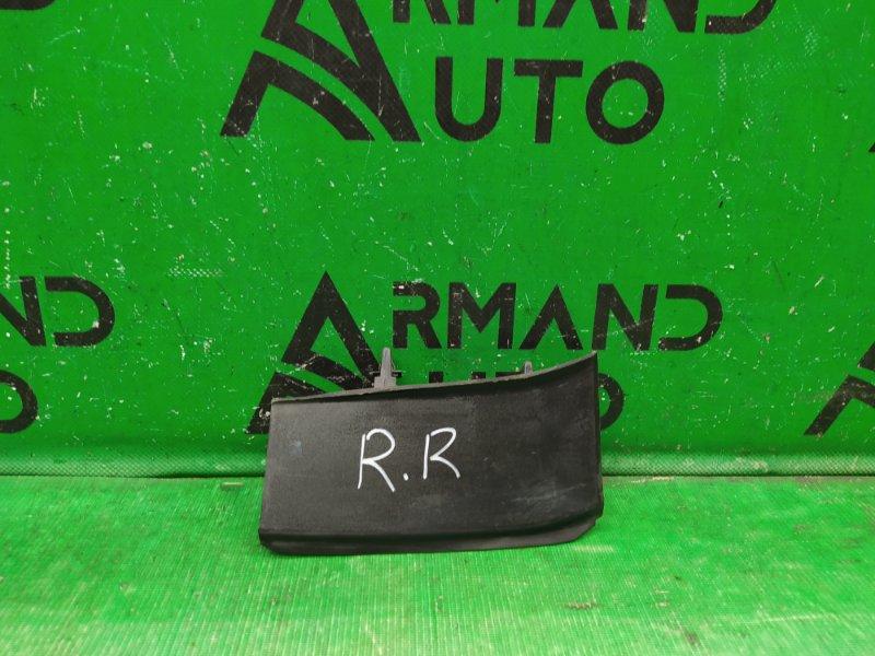 Накладка фонаря Land Rover Range Rover Sport 2 2013 правая (б/у)
