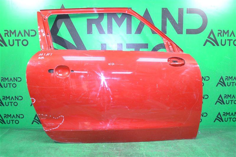 Дверь Mini Paceman R61 2012 правая (б/у)