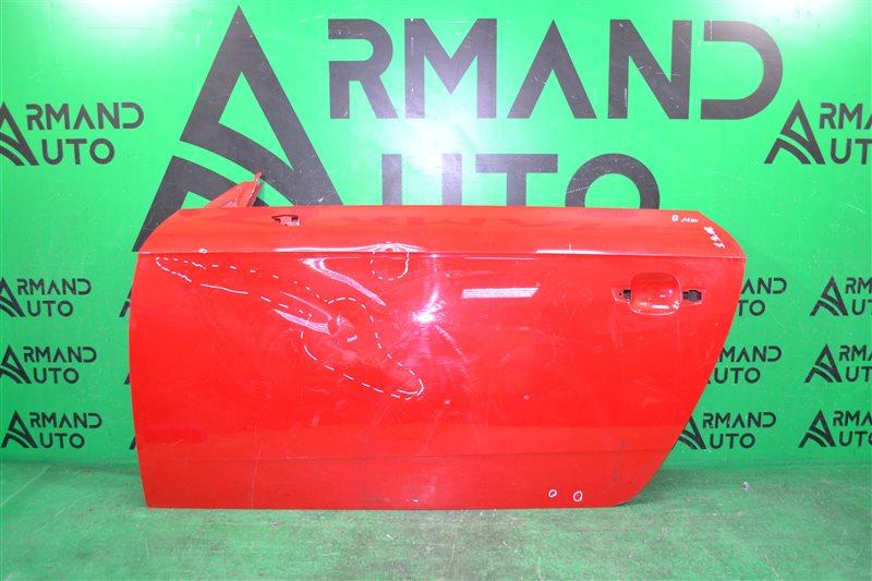 Дверь Audi Tt 8S 2014 левая (б/у)