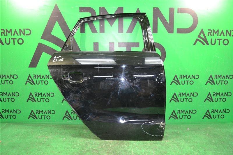 Дверь Audi A1 8X 2010 задняя правая (б/у)