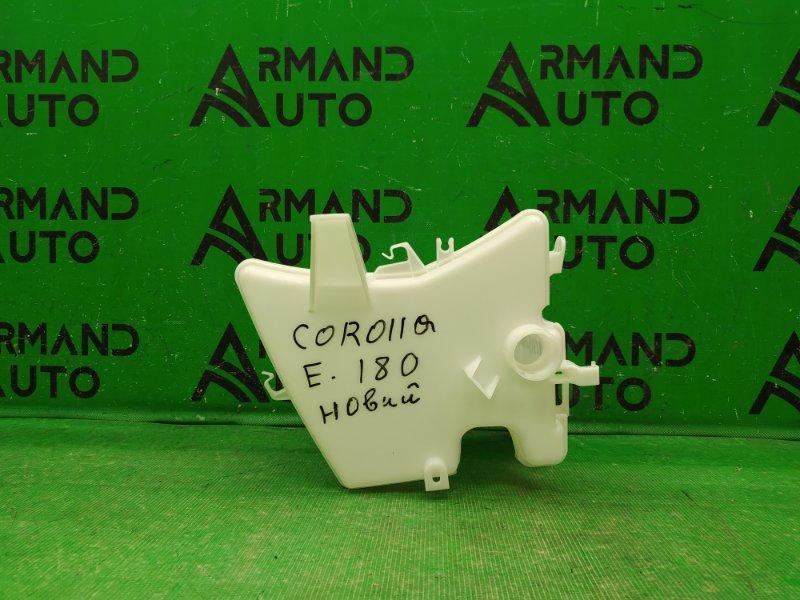 Бачок стеклоомывателя Toyota Corolla E150 2006 (б/у)