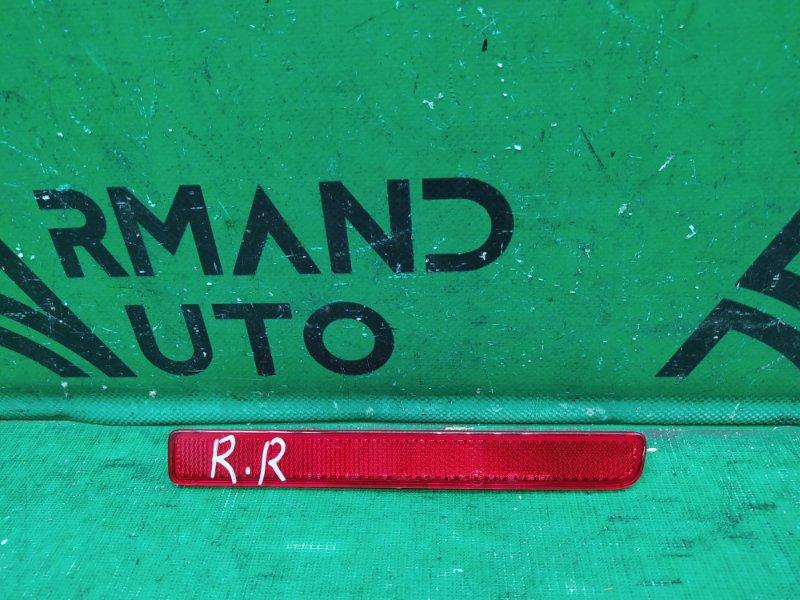Катафот Land Rover Discovery 3 2004 правый (б/у)