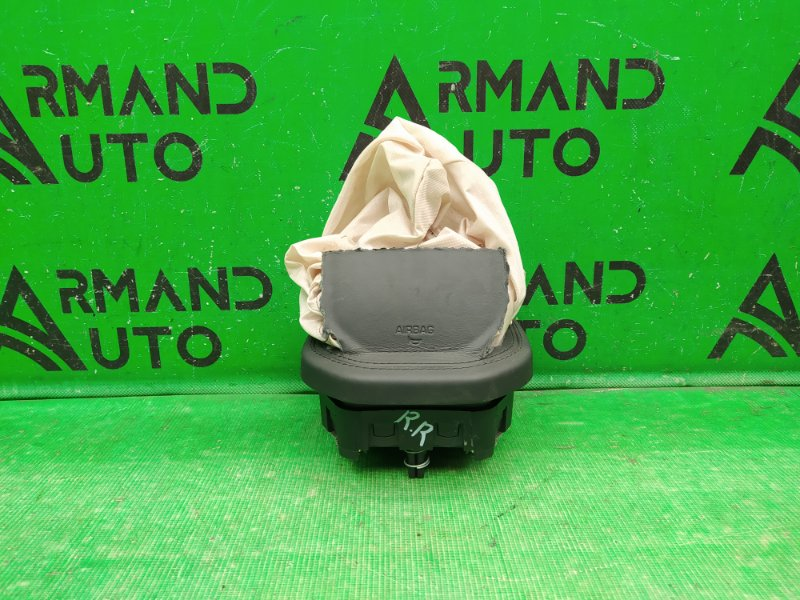 Подушка безопасности ( airbag ) в руль Land Rover Range Rover Sport 2 2013 (б/у)