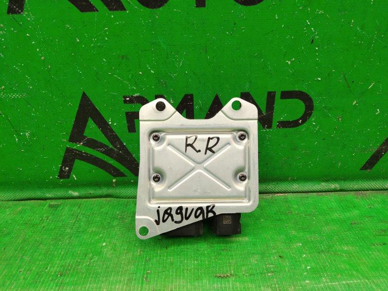 Блок управления airbag Land Rover Range Rover Sport 2 2013 (б/у)