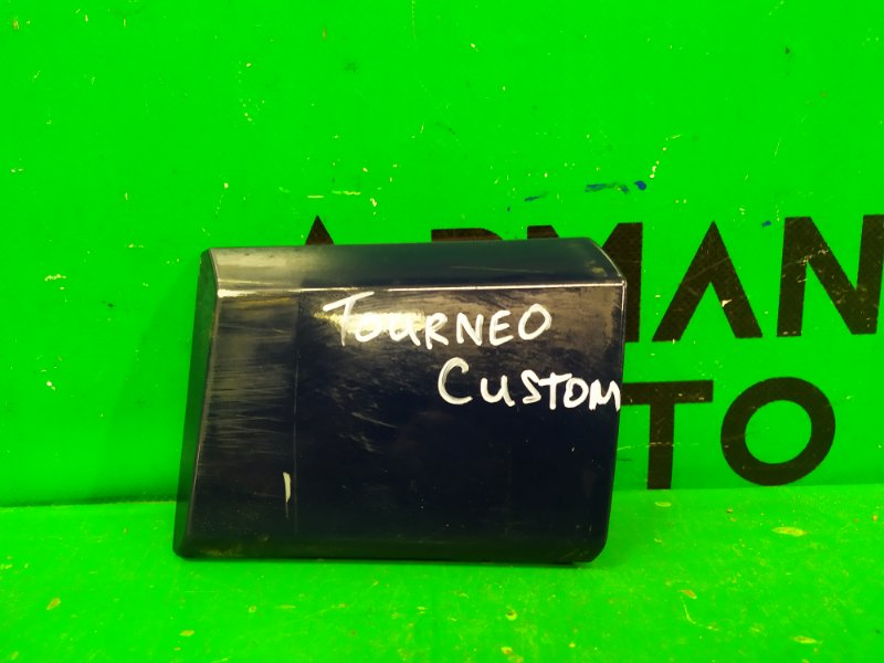 Накладка двери Ford Tourneo Custom 2012 левая (б/у)