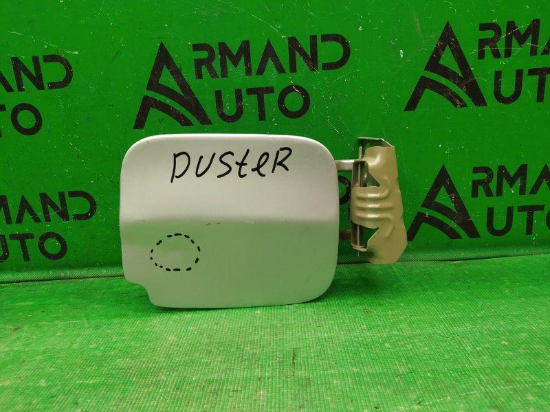 Лючок бензобака Renault Duster 2010 (б/у)