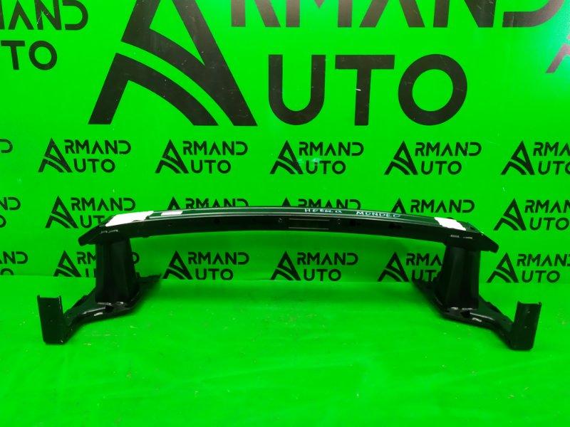 Усилитель бампера Ford Mondeo 5 2014 передний (б/у)