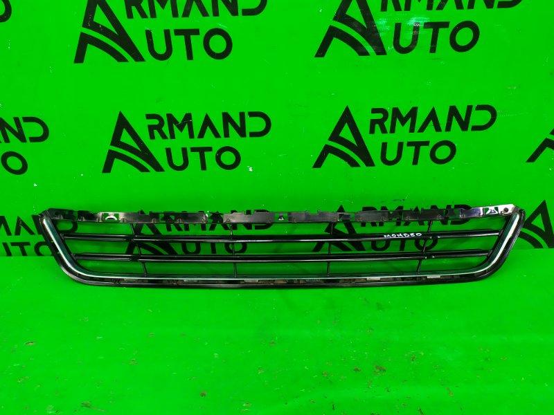Решетка бампера Ford Mondeo 5 2014 (б/у)