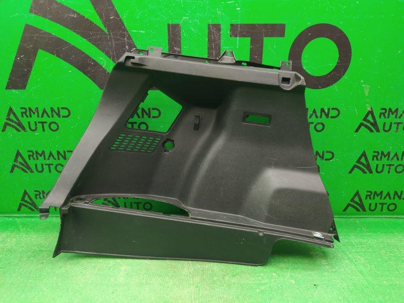 Обшивка багажника Faw Besturn X80 1 2013 левая (б/у)