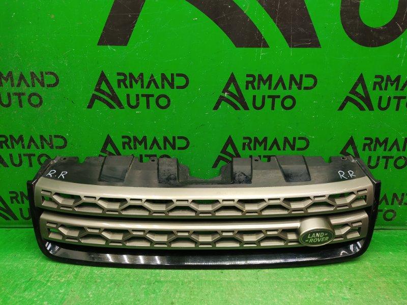 Решетка радиатора Land Rover Discovery Sport 1 2014 (б/у)