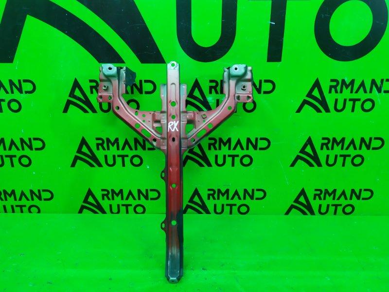 Кронштейн замка капота Lexus Rx 4 2015 (б/у)