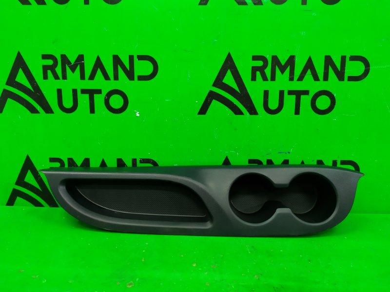 Накладка обшивки багажника Toyota Alphard 3 2015 правая (б/у)