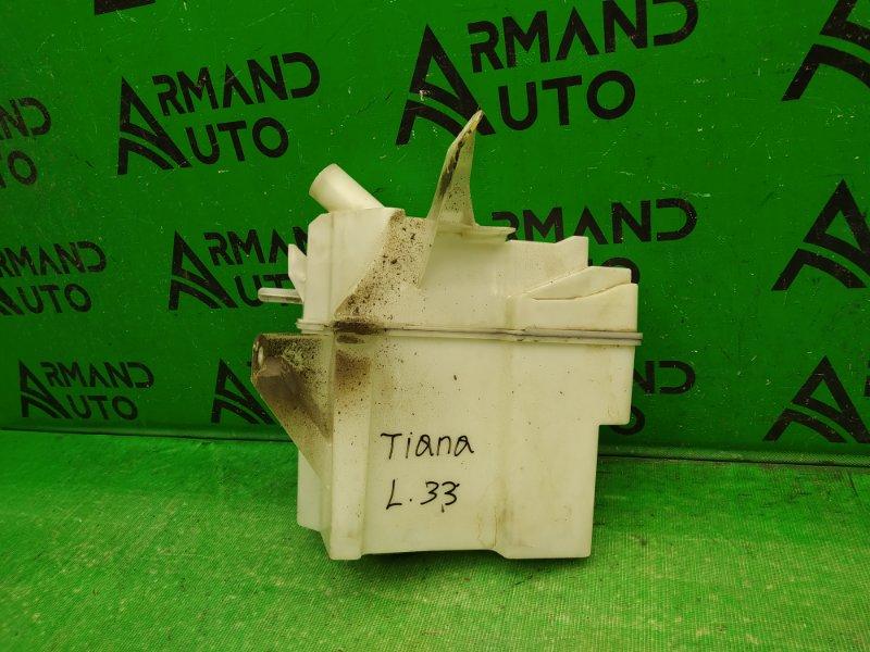 Бачок омывателя Nissan Teana L33 2014 (б/у)
