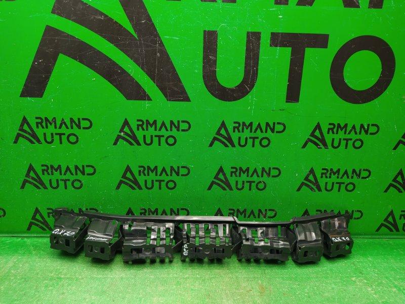 Абсорбер бампера Infiniti Qx70 2013 передний (б/у)