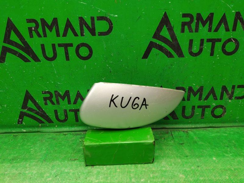 Корпус зеркала Ford Kuga 2 2012 левый (б/у)