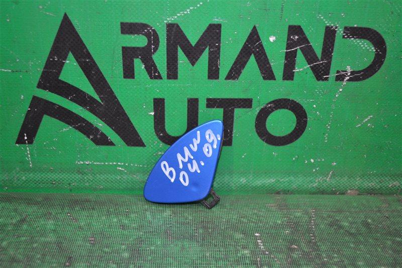 Заглушка бампера Bmw Z4 E89 2009 передняя (б/у)