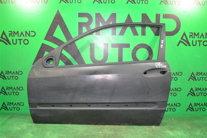 Дверь Mercedes С W203 COUPE 2000 левая (б/у)