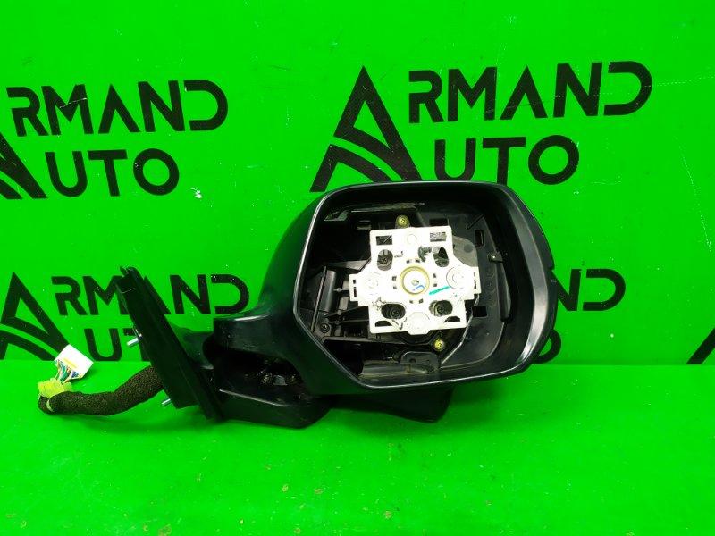 Зеркало Honda Cr-V 4 2012 правое (б/у)