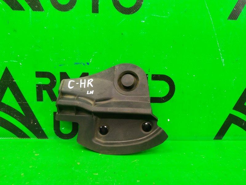 Накладка двери багажника Toyota Ch-R 1 2016 левая (б/у)