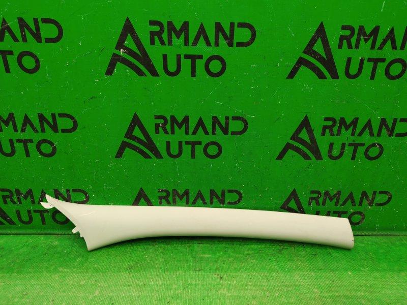 Обшивка стойки Lada Granta 1 2011 передняя правая (б/у)