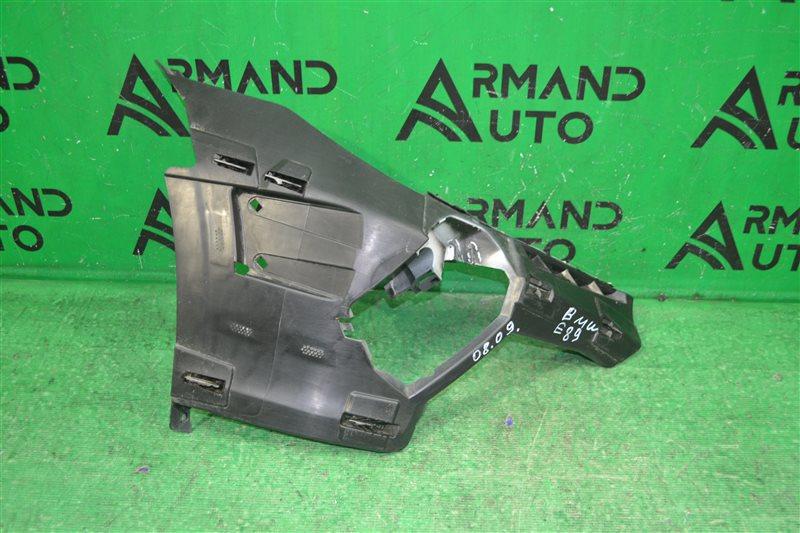 Кронштейн бампера Bmw Z4 E89 2009 передний правый (б/у)