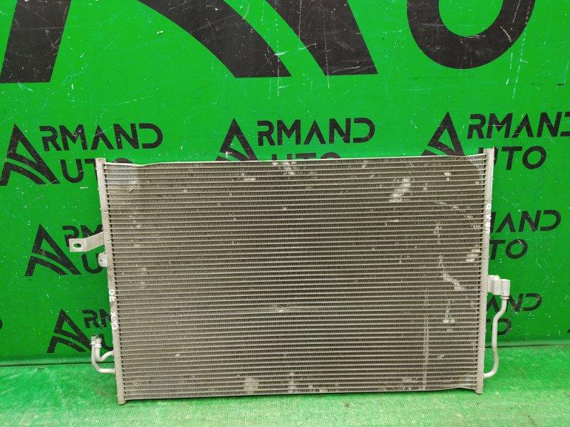 Радиатор кондиционера Infiniti Qx70 S51 2013 (б/у)