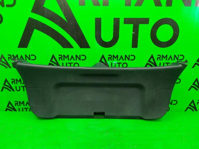 Обшивка двери багажника Mitsubishi Asx 2010 (б/у)