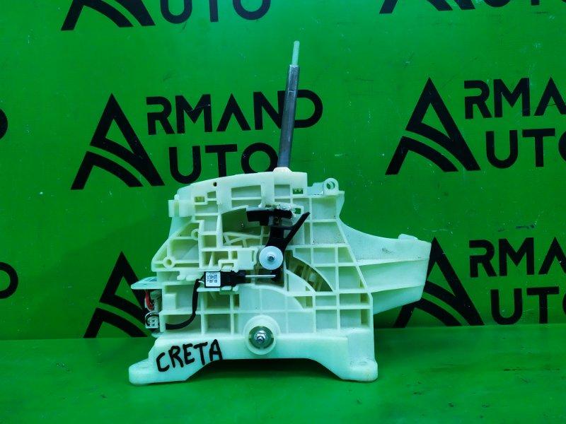 Селектор акпп Hyundai Creta 2016 (б/у)