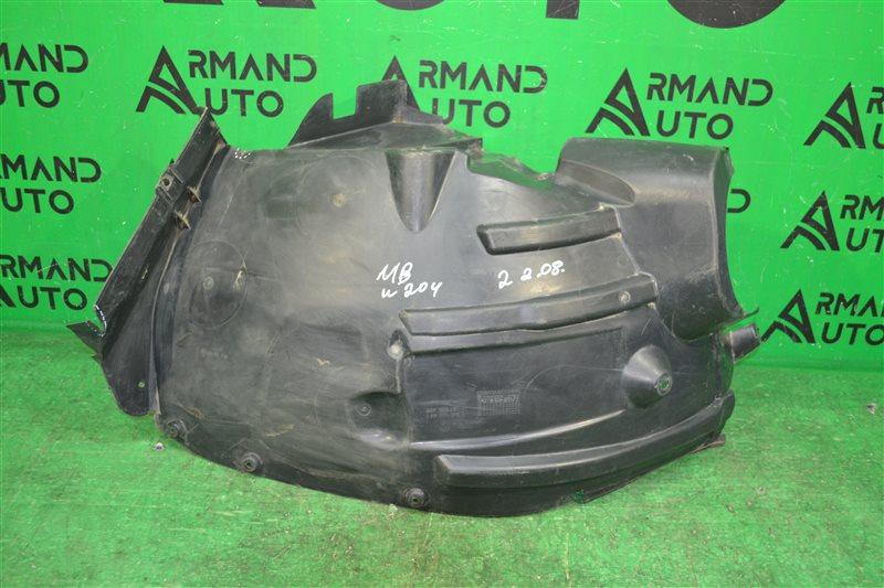 Подкрылок Mercedes Glk X204 2008 передний левый (б/у)