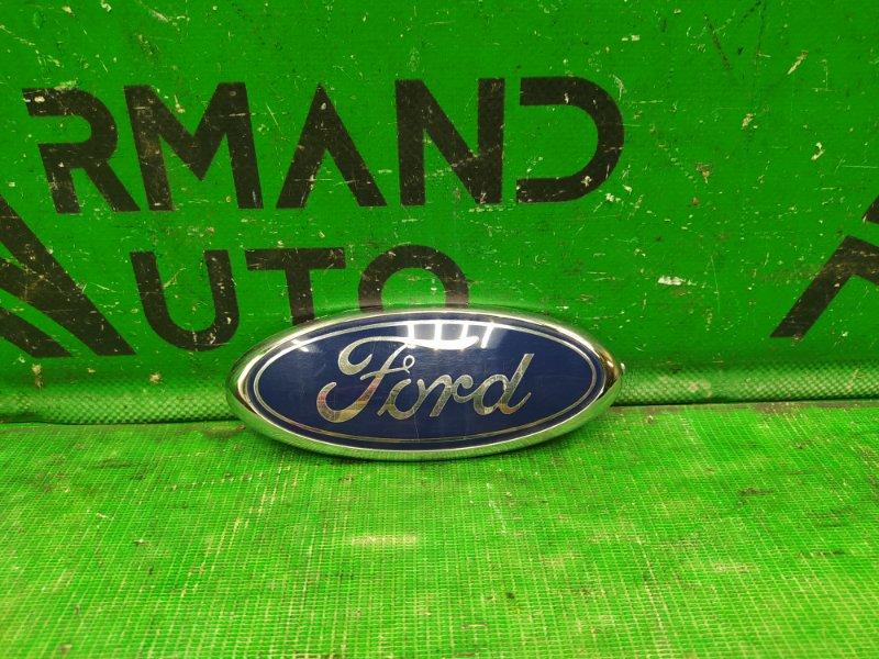 Эмблема Ford Transit 7 2014 (б/у)